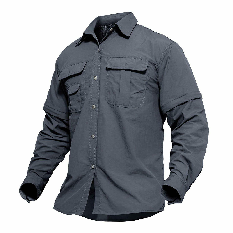 men s shirts quick dry long sleeve