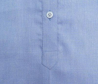Atasi Short Cotton Shirt Ethnic Clothing