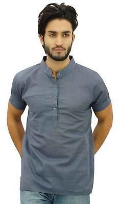 Cotton Shirt Ethnic