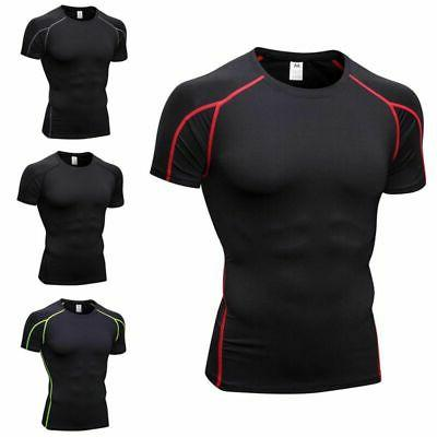 Men's Short Sleeve Shirt Clothes
