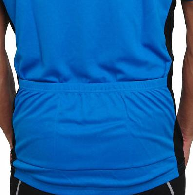 Men's Short Sleeve Cycling Jersey MTB