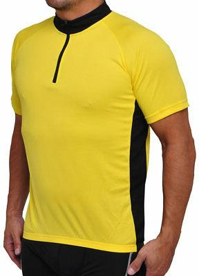 men s short sleeve cycling jersey road