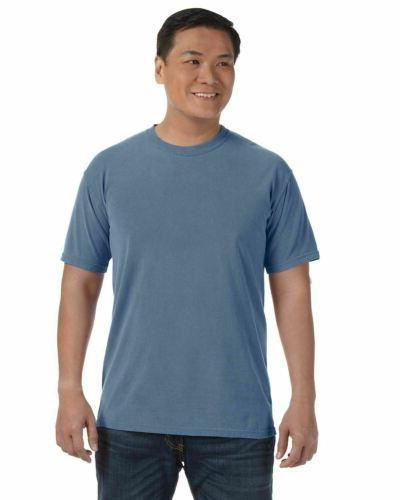 Comfort Colors Sleeves T-Shirt S-3XL