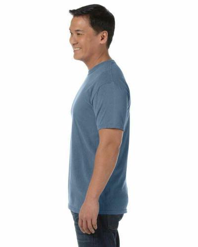 Comfort Colors Men's Sleeves Garment T-Shirt S-3XL
