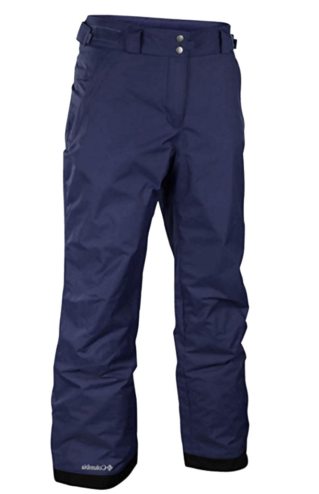 men s ski snowboard pants arctic trip