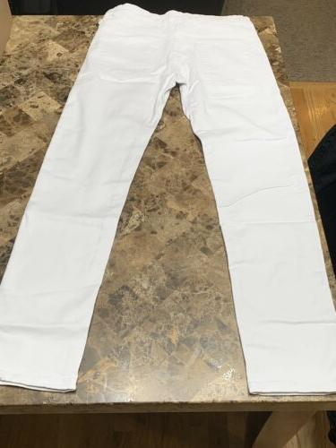 Nitagut Men'S Slim Fit Fashion Jeans Pants