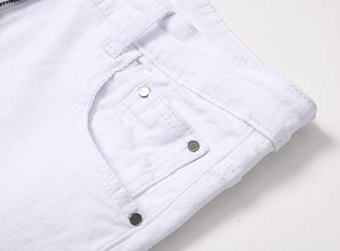 Nitagut Fit Fashion Jeans