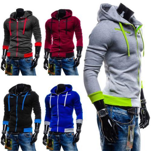 Men's Vest Sport Coat Jacket Outwear Tops