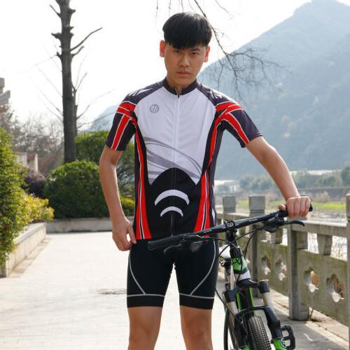 Men's Sport Top Short