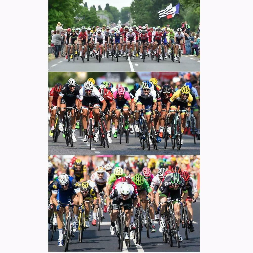 Men's Team Jersey Bicycle Bib Short Clothing
