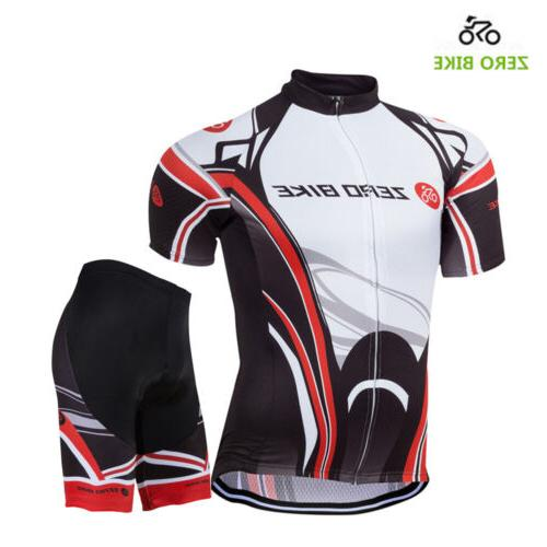 Men's Sport Cycling Jersey Clothing