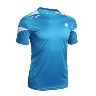 Men's Quick Dry Fitness Running Clothing Gym