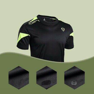 Men's Sports Quick Dry Clothing