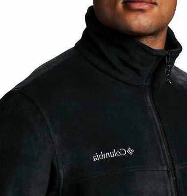 Columbia Men's Full Zip 2.0 Fleece