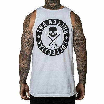 men s summer tank top sleeveless shirt