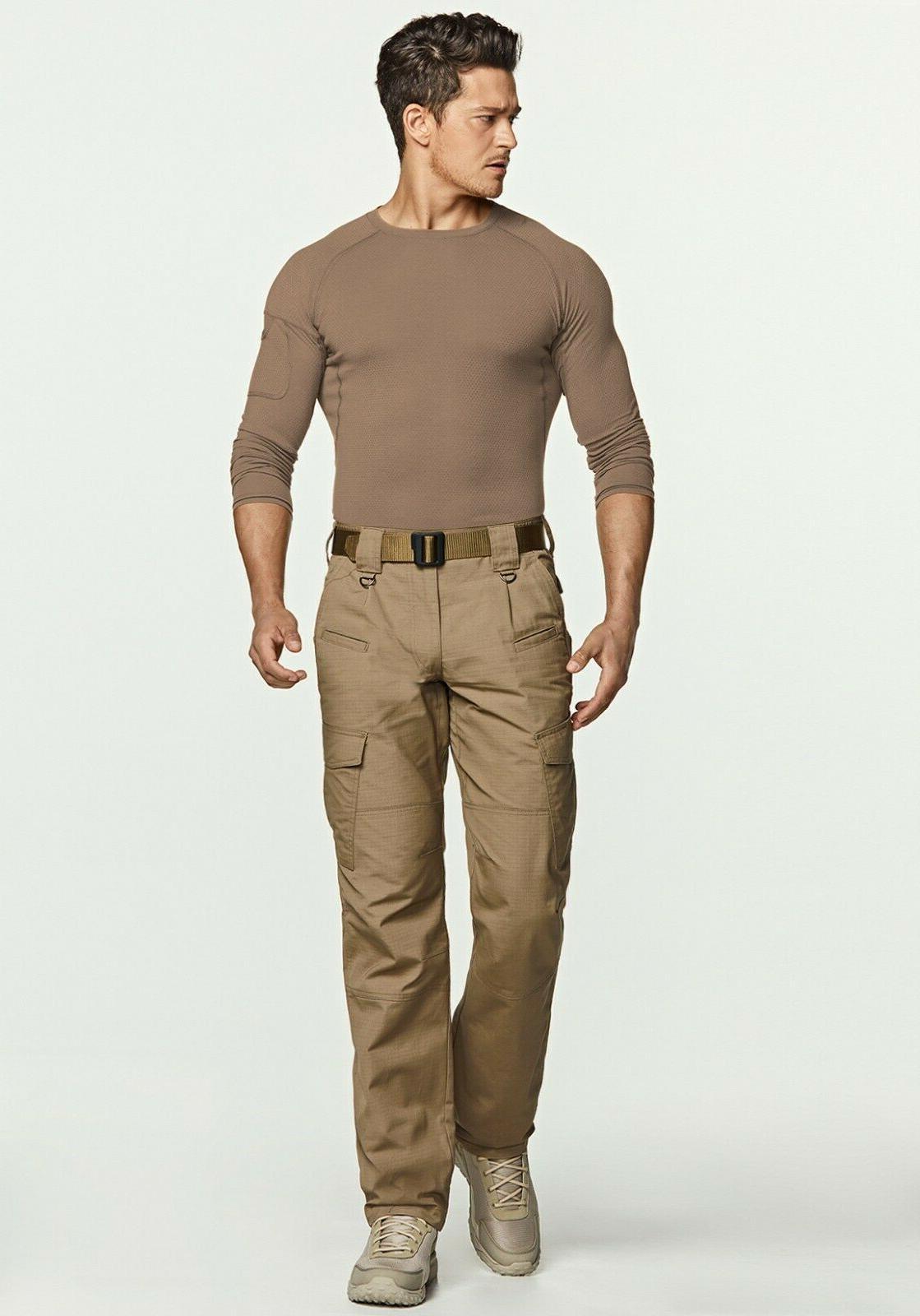 CQR Water Pants