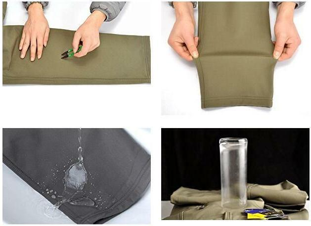 TACVASEN Tactical Shell Army