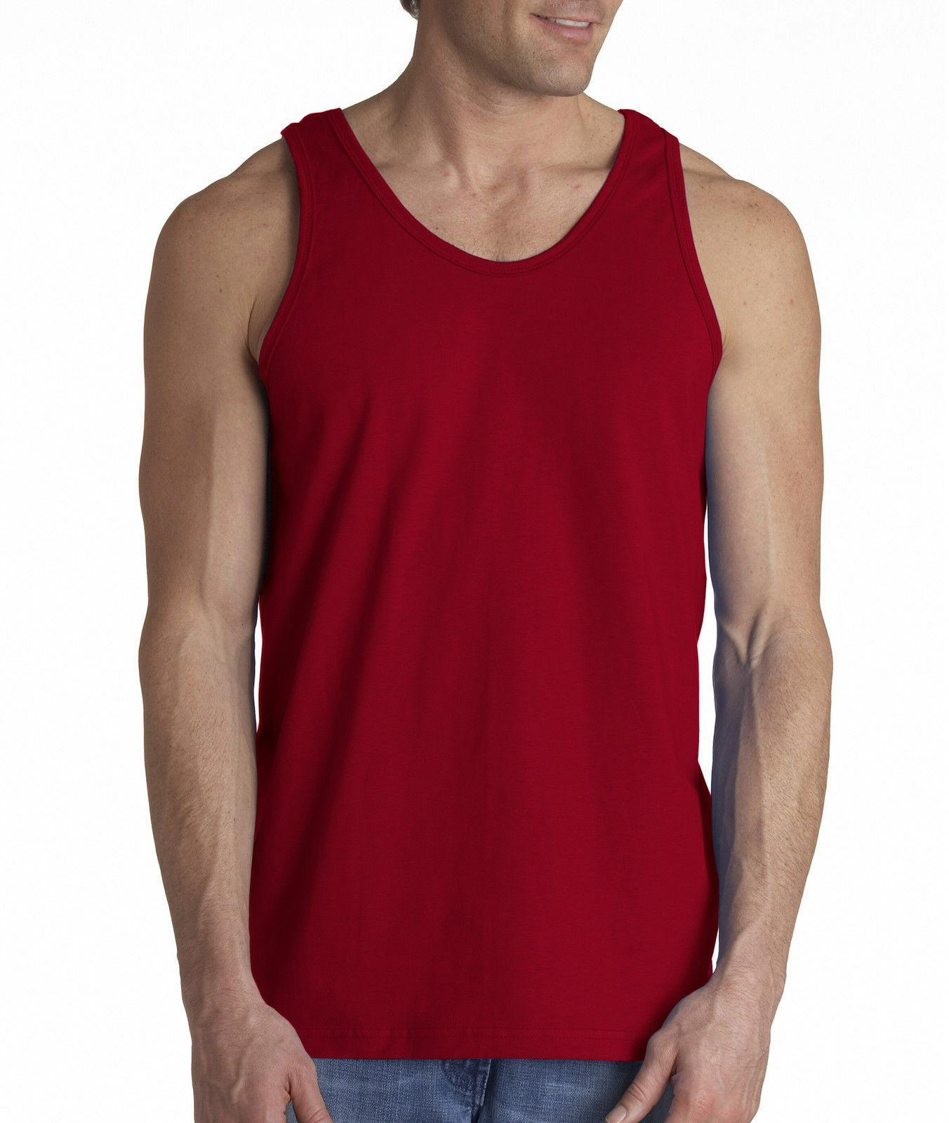 Gym T-Shirts Tee 100%Cotton NEW