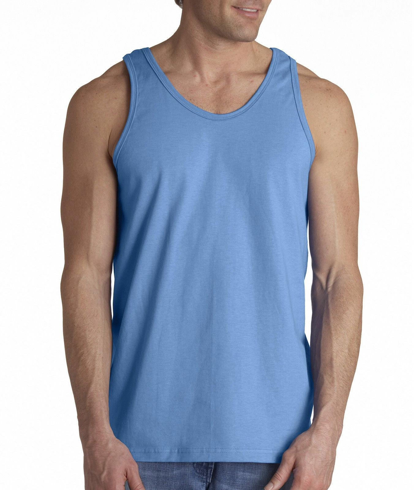 Men's Muscle Gym Tee A-Shirt