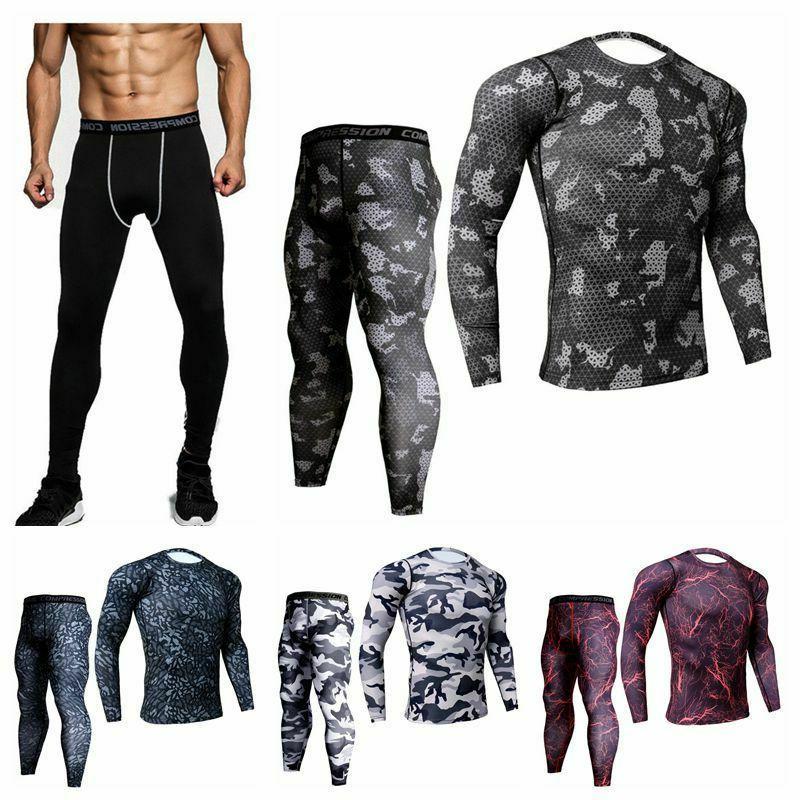 men s thermal underwear set male wimter
