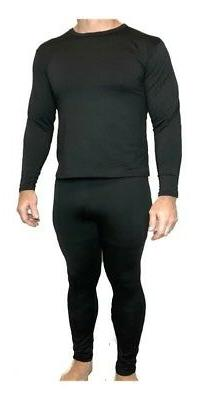 Men's Ultra-Soft Microfiber Fleece Lined Performance Ski Und