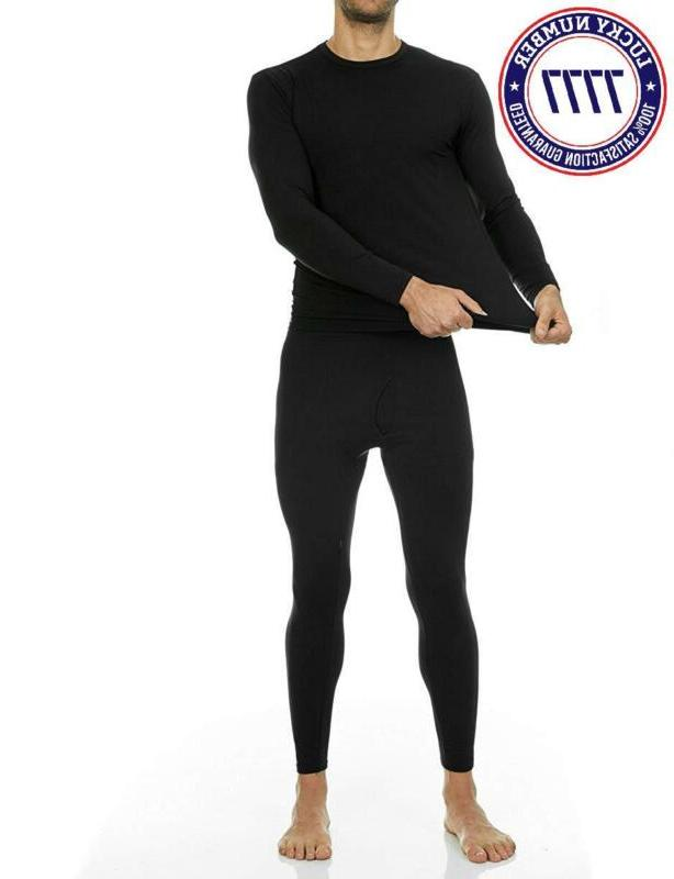 Thermajohn Thermal Set Fleece