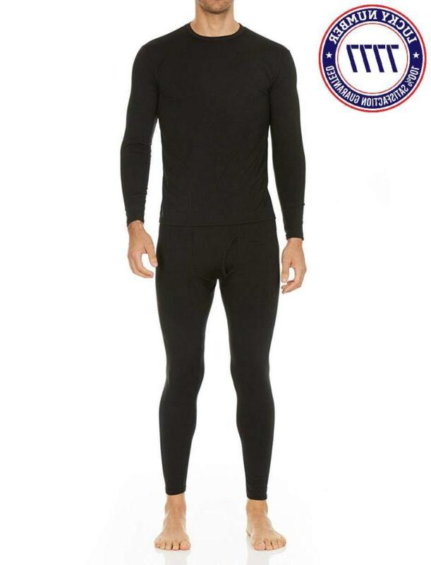 Thermajohn Ultra Thermal Long Johns