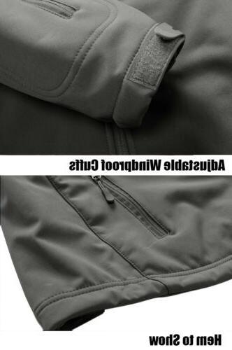 Men's Waterproof Jacket Outdoor Jacket