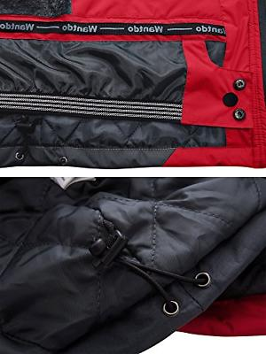 Wantdo Jacket Jacket