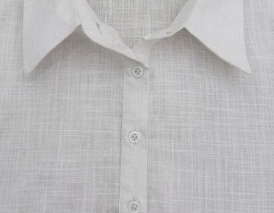 Atasi Men's Kurta Roll-Over Shirt Ethnic