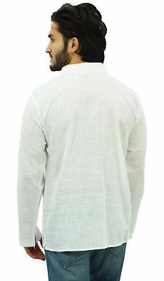 Atasi Men's Kurta Collar Ethnic Clothing