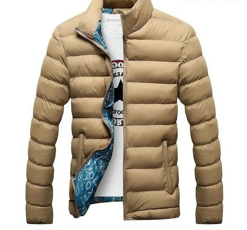 Men's Polyester Thick Clothing