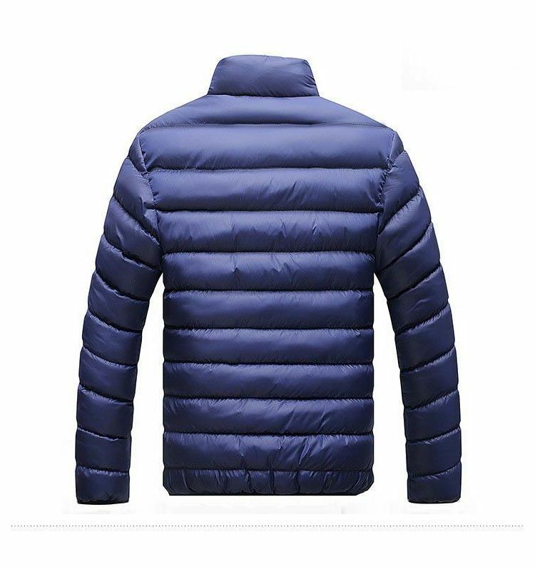 Men's Polyester Thick