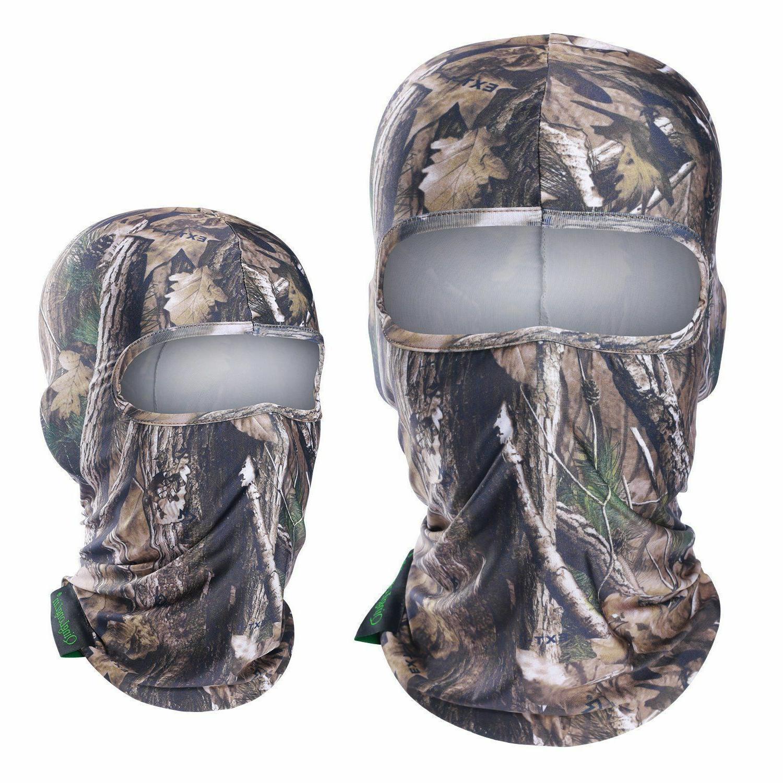 Shield Full Face Cover