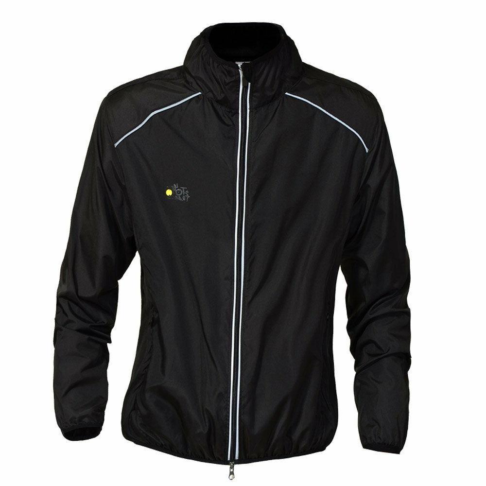 Men Cycling Jacket Bike Wind Rain Coat Stock