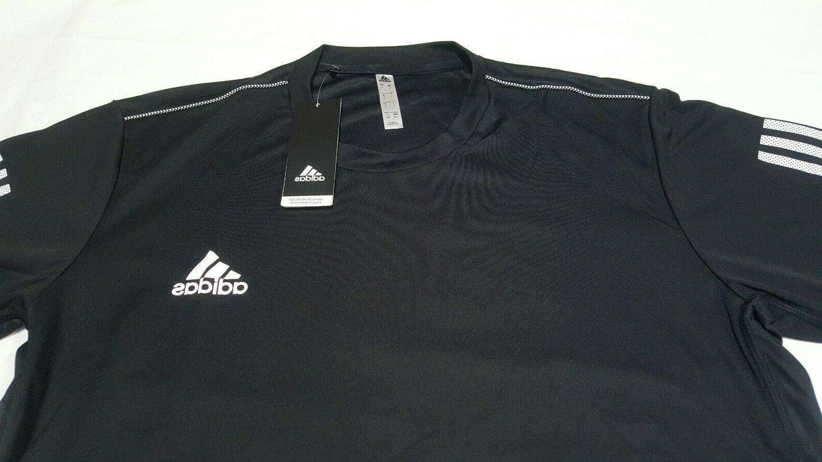 Adidas 3-Stripes Breathable Lightweight