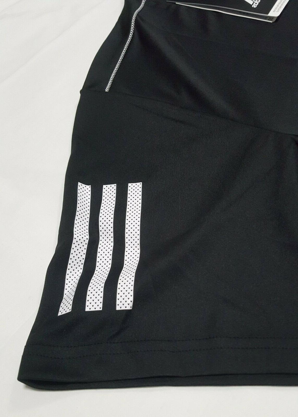 Adidas 3-Stripes Club Tee White Breathable DU0859