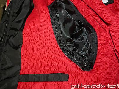 Fatal Removable Sleeve Full Zip