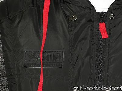 Fatal Clothing $69.50 Removable Full Zip