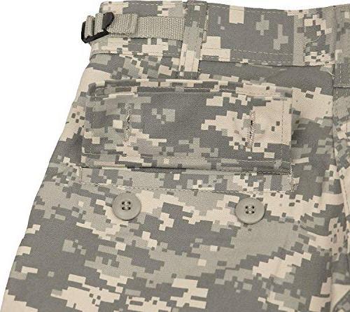 Army Digital Military Cargo L