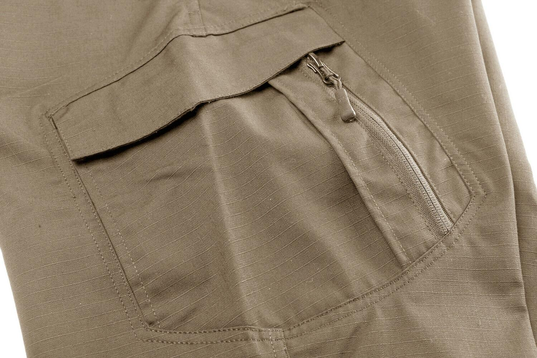 Mens Pants Combat Trousers Bottoms Pockets