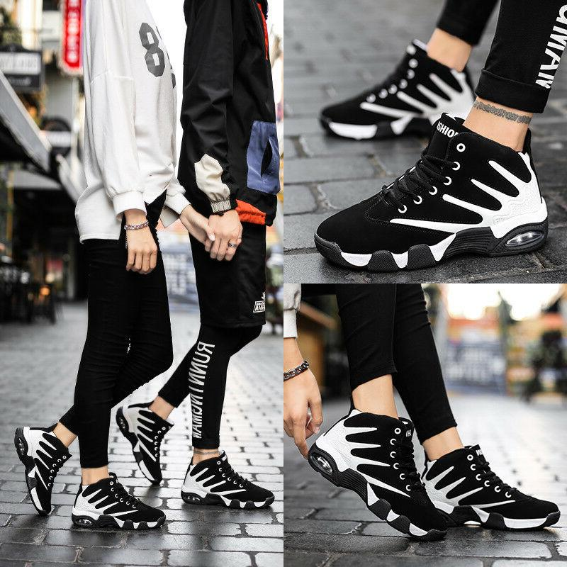 Men's Casual Sneakers tanke athletic sports shoes breathable
