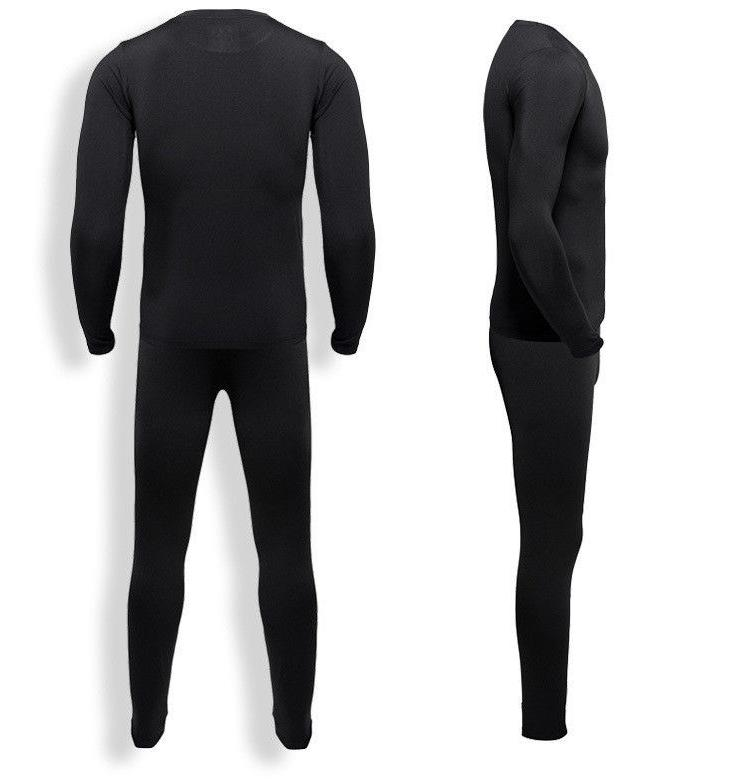 Mens Clothing Underwear Long Set