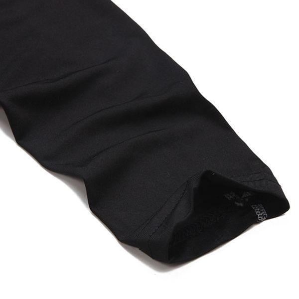 Men Compression T Shirt Base Layer Sport Sleeve