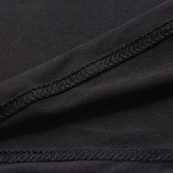 Mens Sleeve Layer Sports Thermal