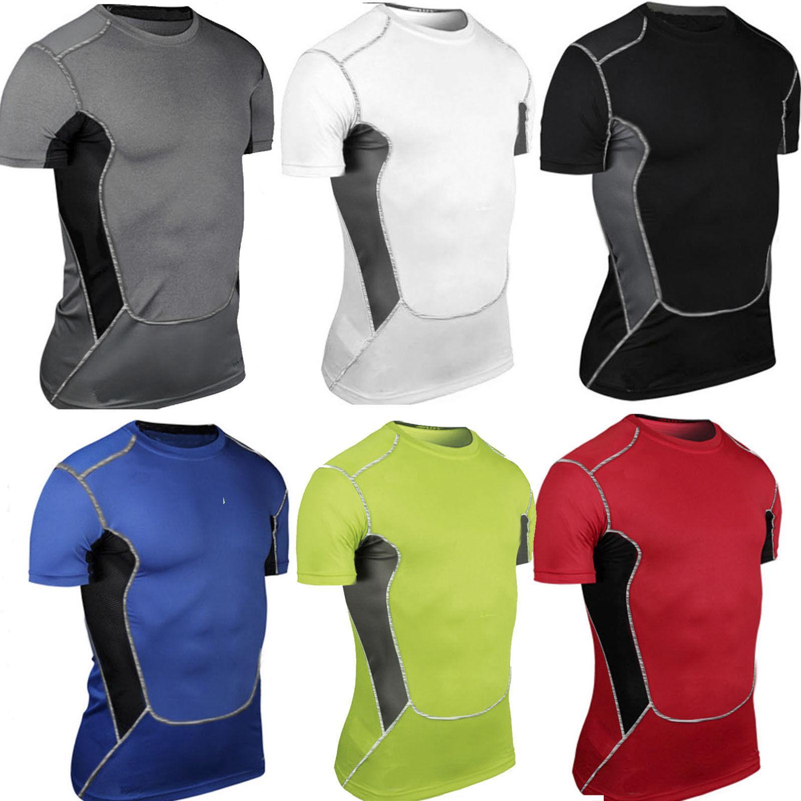 Mens Sleeve Base Sports