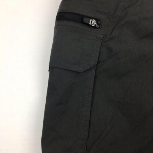 BC Stretch Cargo Hiking Pants