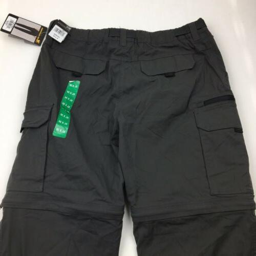 BC Clothing Stretch Cargo Camping