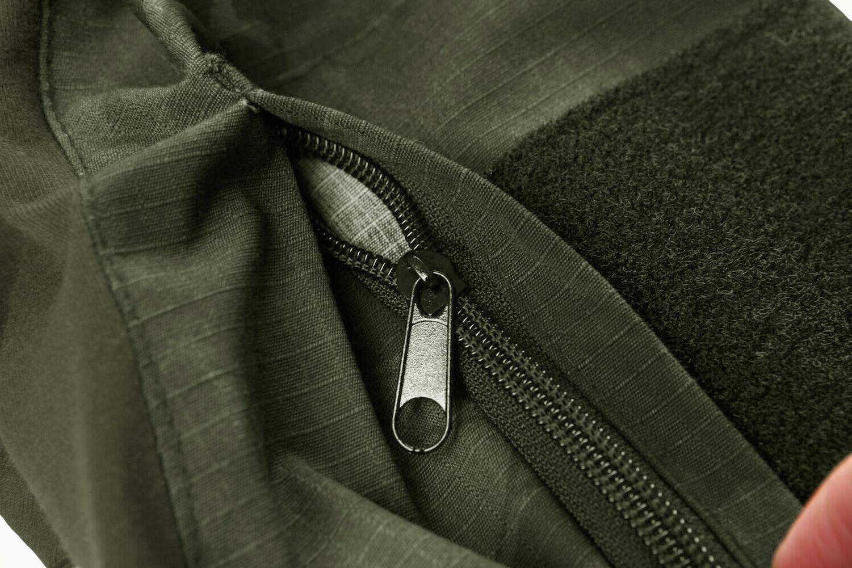 TACVASEN Mens Tactical Military Combat Army Clothes