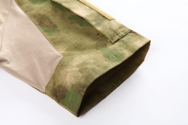 TACVASEN Cotton Tactical Combat Army